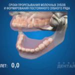 sna_Sroki_prorezyvania_zubov